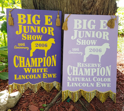 Livestock Show Awards Livestock Show Banners 4 H And Ffa Recognition Awards Cattle Show Awards Sheep Show Awards Pig Show Awards Goat Show Awards